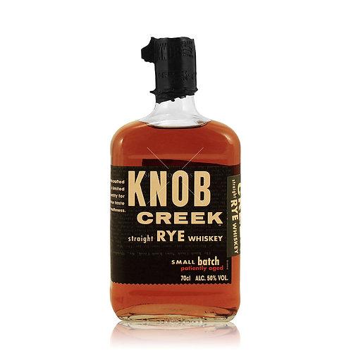 Knob Creek Rye 100 Proof