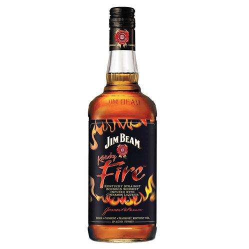 Jim Beam Fire Whiskey