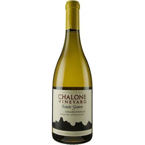 CHALONE ESTATE VINEYARD CHARDONNAY