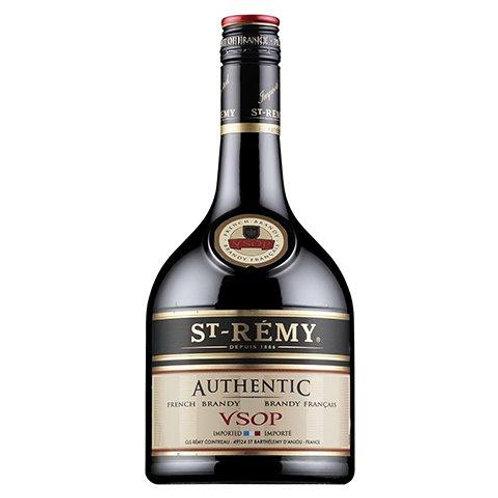 ST. REMY AUTHENTIC VSOP