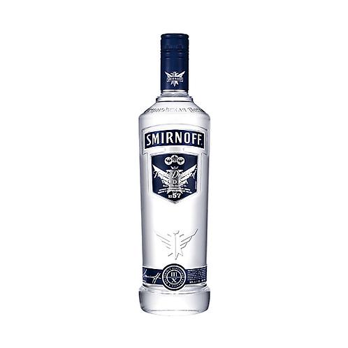 SMIRNOFF 100 VODKA