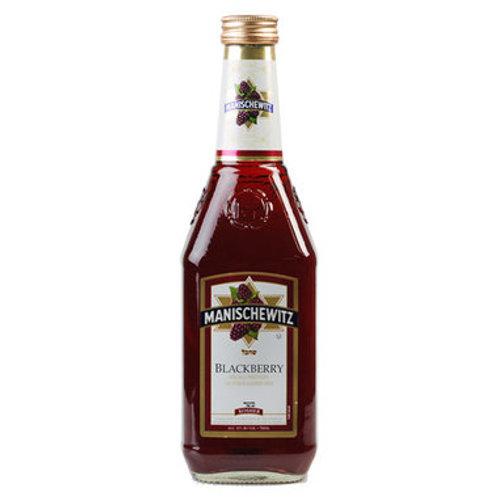 MANISCHEWITZ BLACKBERRY KOSHER WINE