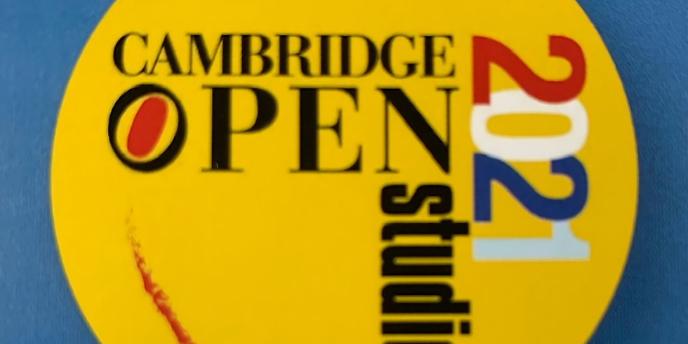 Open Studios light lunches and teas (no need to book)
