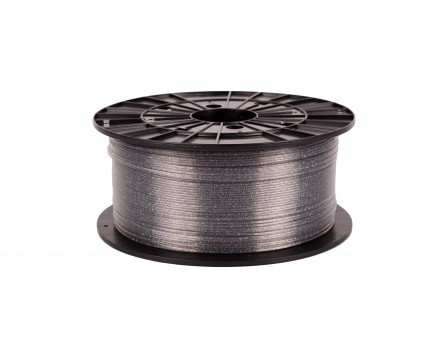 Filament 1,75 ABS-T - transparentní s flitry 1 kg