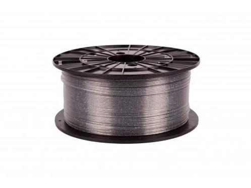 Filament 1,75 ABS-T - transparentní s flitry 1 kg