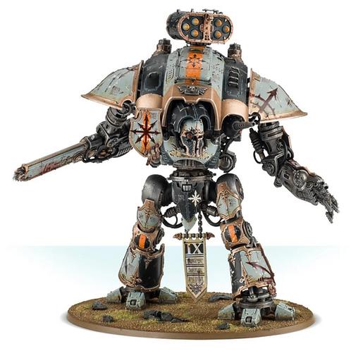 Knight Despoiler