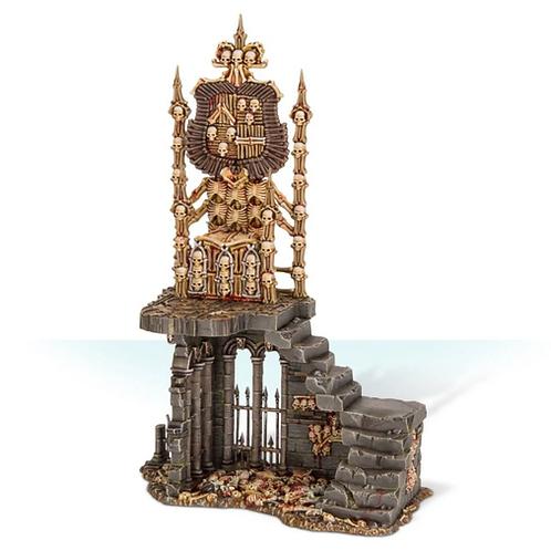 Charnel Throne