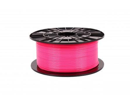 Filament 1,75 PLA růžová 1kg
