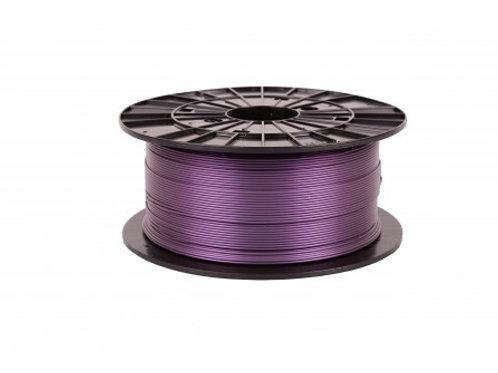 Filament 1,75 PLA - metalická fialová 1 kg
