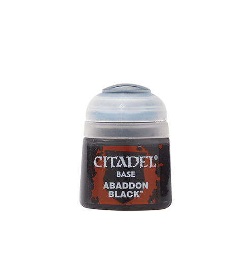 Abaddon Black 12ml