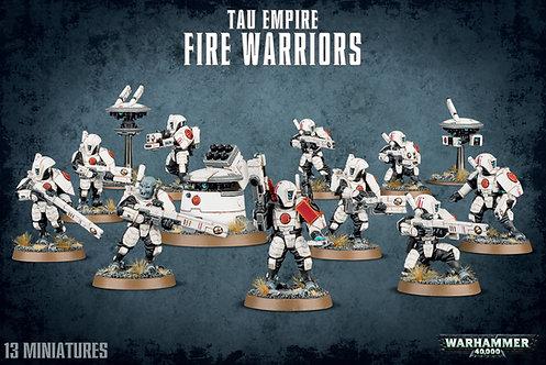 Fire Warriors / Breacher Team