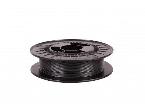 Filament 1,75 PETG - Břidlicová stříbrná 0,5 kg