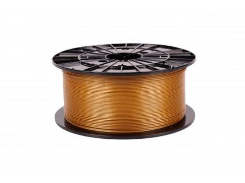 Filament 1,75 ABS-T - zlatá 1 kg