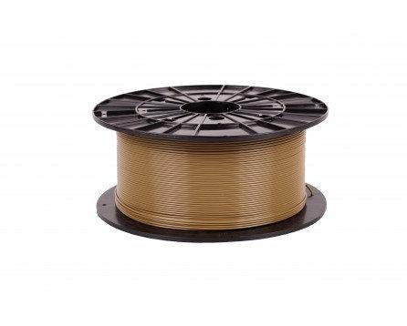 Filament 1,75 PLA - khaki 1 kg
