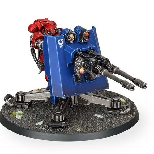 Primaris Firestrike Servo-turret