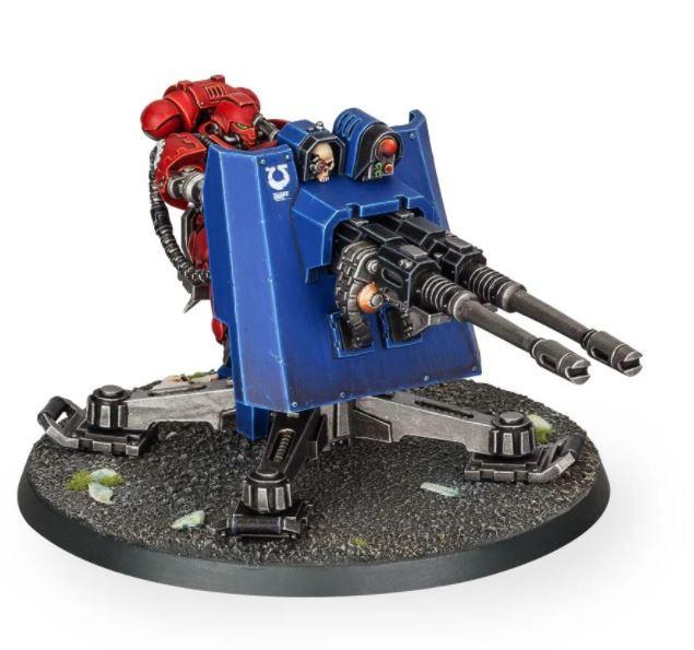 Primaris Firestrike Servo-turret 48-52.J