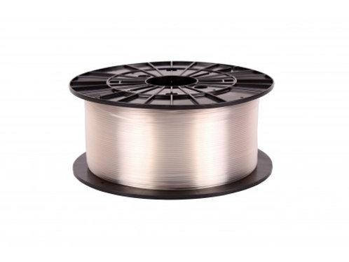Filament 1,75 ABS-T - transparentní 1 kg