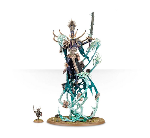Supreme Lord of the Undead