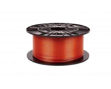 Filament 1,75 PLA - měděná 1 kg