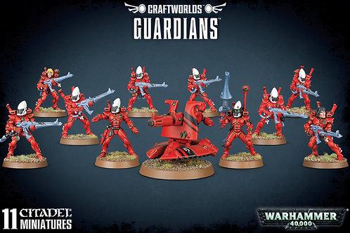 Guardian Squad / Black Guardians