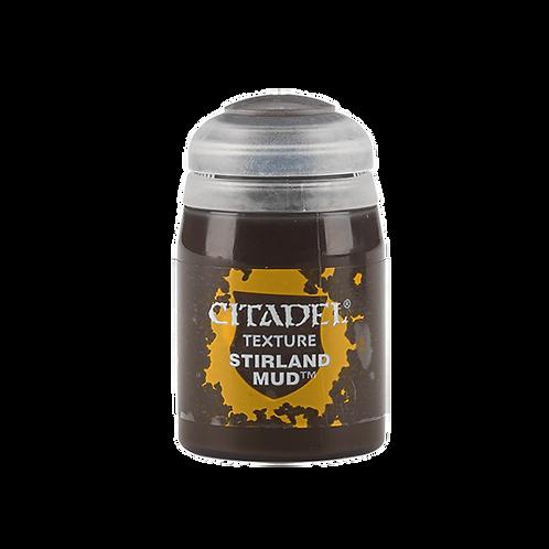 Texture Stirland MUD