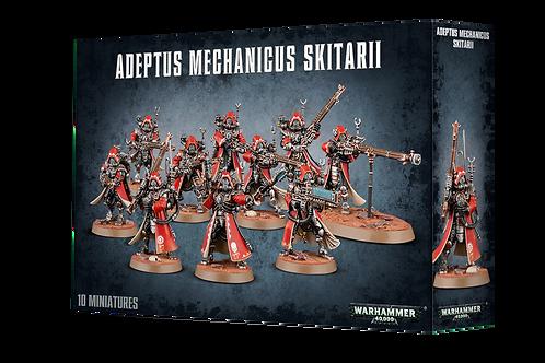 Skitarii Rangers / Vanguard