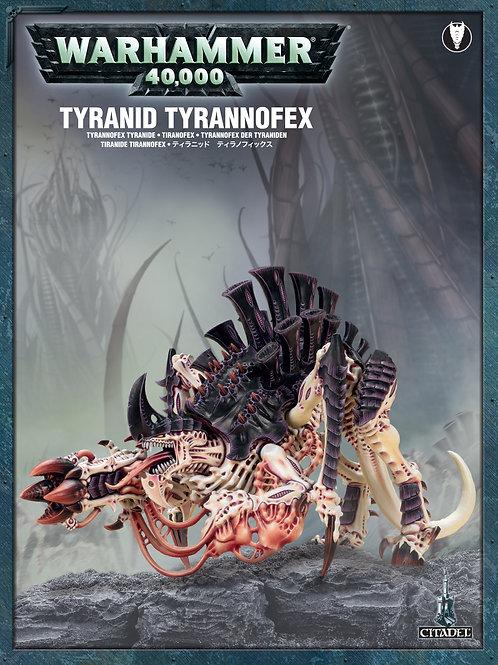 Tyrannofex / Tervigon