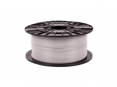 Filament 1,75 PETG - šedá 1 kg