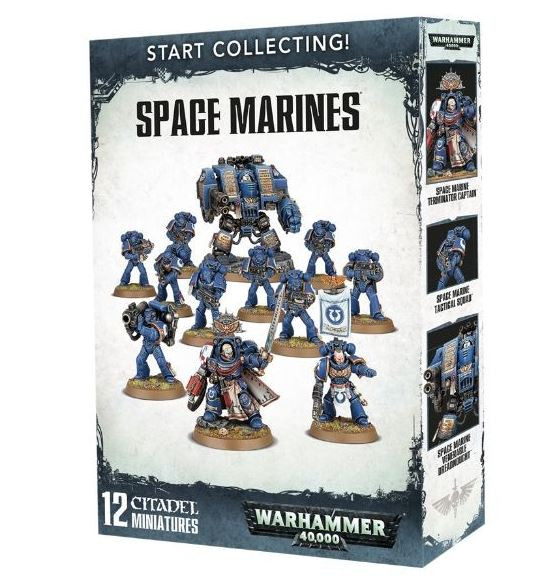 Start Collecting! Space Marines 70-48.JP