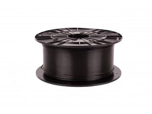 Filament 1,75 PLA - černá 1 kg