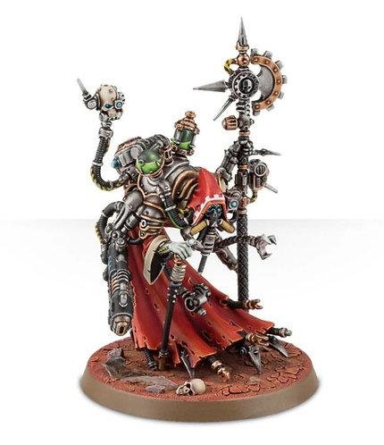 Tech -Priest Dominus