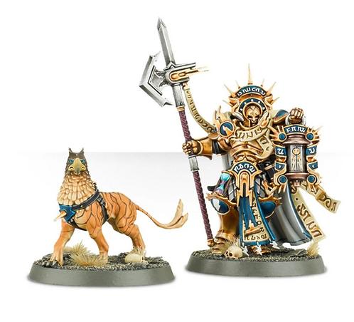 Lord-Castellant