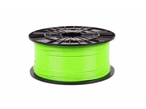 Filament 1,75 ABS-T - žlutozelená 1 kg