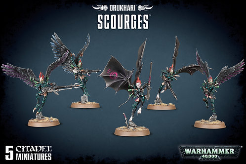 Scourges