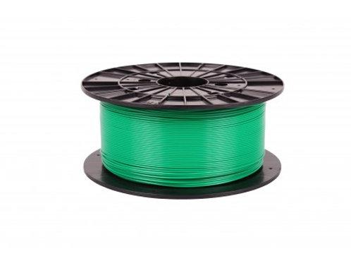 Filament 1,75 PLA - zelená 1 kg