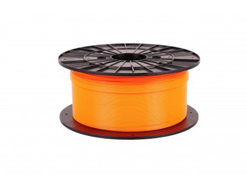 Filament 1,75 PLA - oranžová 1 kg