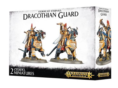 Fulminators / Dracothian Guard / Concussors /Tempestors/Desolators