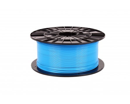 Filament 1,75 PLA - modrá 1 kg