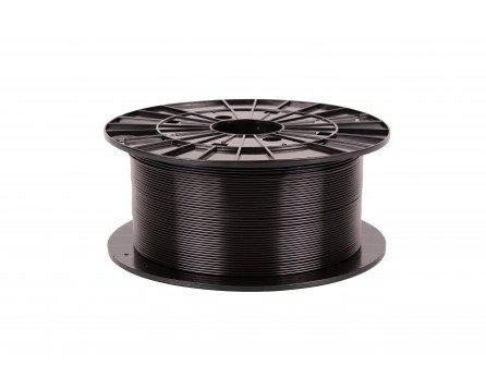 Filament 1,75 PETG - černá 1 kg