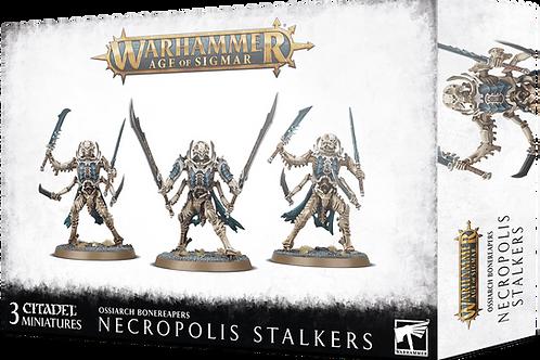 Necropolis Stalkers / Immortis Guard
