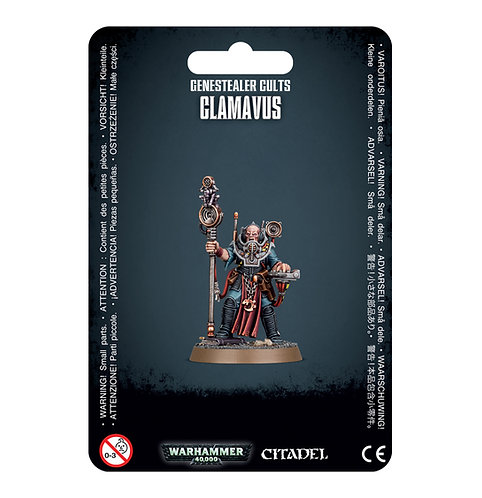 Clamavus