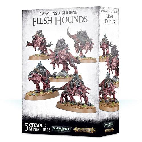Flesh Hounds