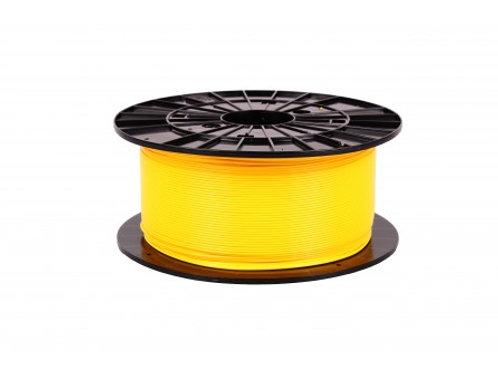 Filament 1,75 PLA - žlutá 1 kg