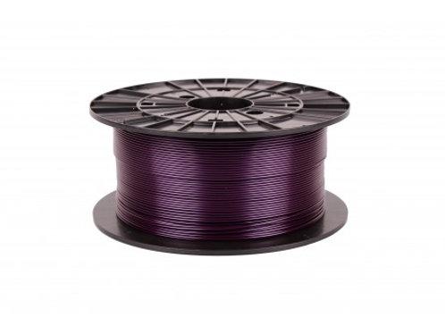 Filament 1,75 PETG - Tmavá purpurová 1 kg