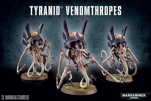 Zoanthropes / Venomthropes