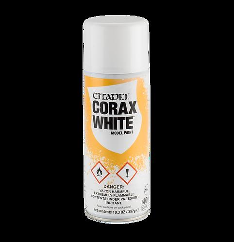 Corax White sprej