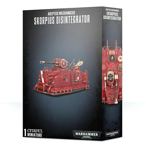Skorpius Disintegrator / Dunerider