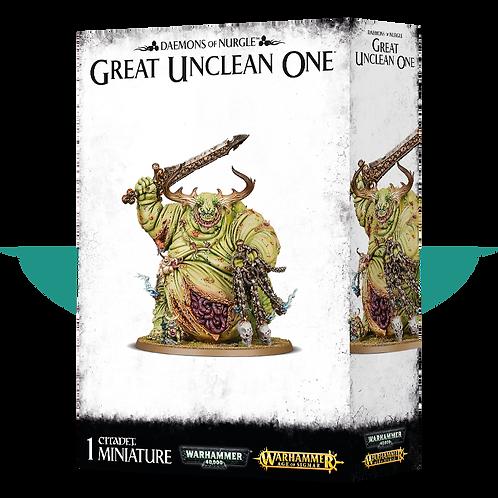 Great Unclean One/ Rotigus