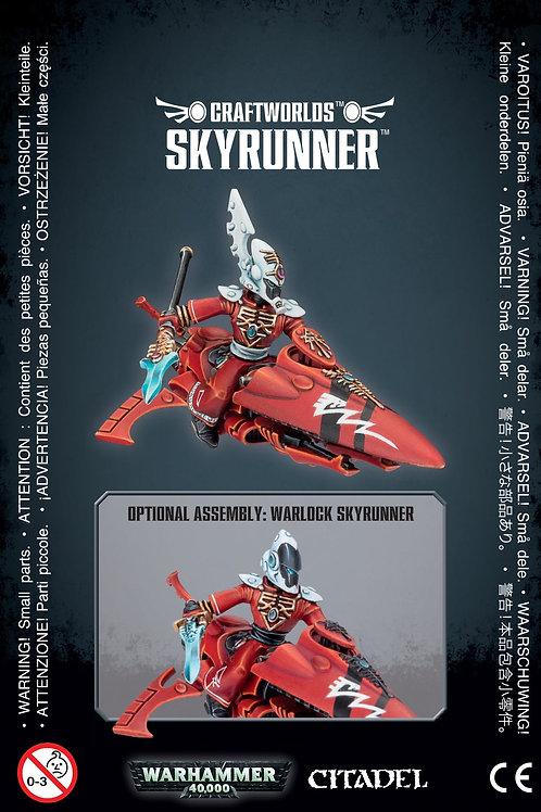 Farseer / Warlock Skyrunner