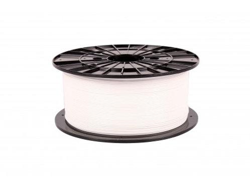 Filament 1,75 ABS-T - bílá 1 kg